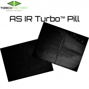 as ir turbo